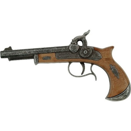 Купить Пистолет Schrodel Derringer