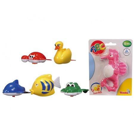 Купить Животные для купания Simba 4012946. В ассортименте