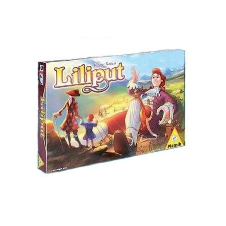 Купить Игра настольная Piatnik «Лилипут»