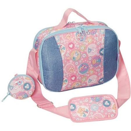 Купить Дорожная сумка для кукол Zapf Creation
