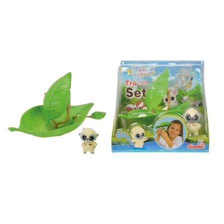 Купить Лодка с фигуркой Simba «YooHoo&Friends»