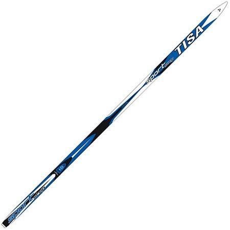 Купить Лыжи беговые TISA Sport Step