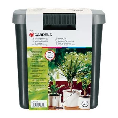 Купить Комплект для полива в выходные дни Gardena 1266