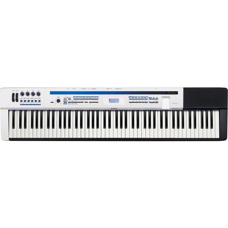 Купить Фортепиано цифровое Casio Privia PX-5S