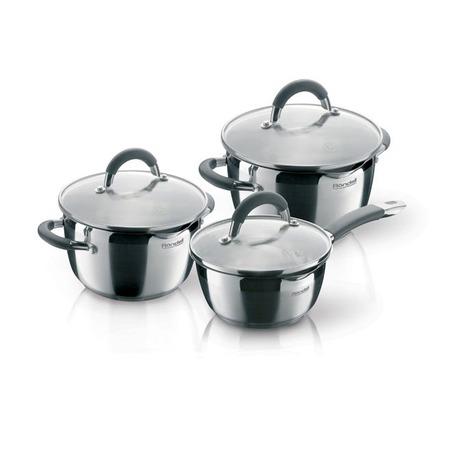 Купить Набор кухонной посуды Rondell Flamme RDS-341