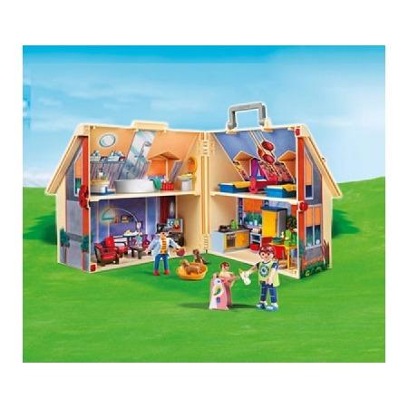 Купить Кукольный дом Playmobil 5167pm