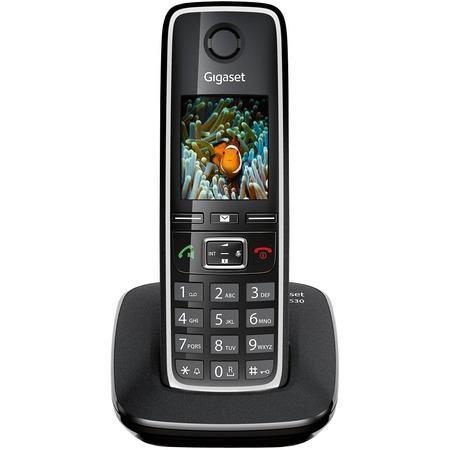 Купить Радиотелефон GIGASET C530