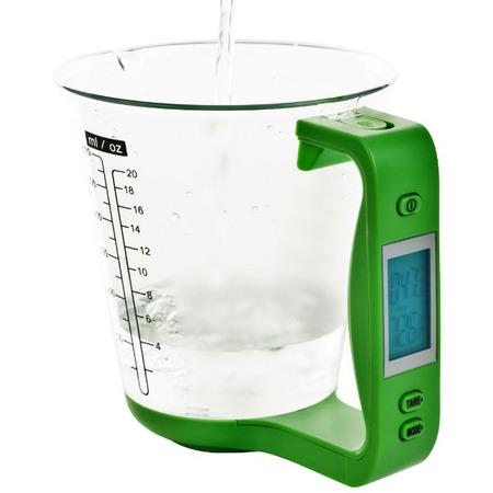Купить Весы-чашка электронные Bradex «Абсолют»