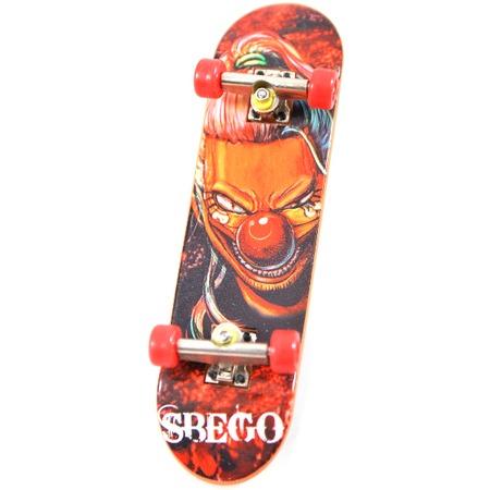 Купить Игрушка Фингерскейт с платформой Sbego HY9957