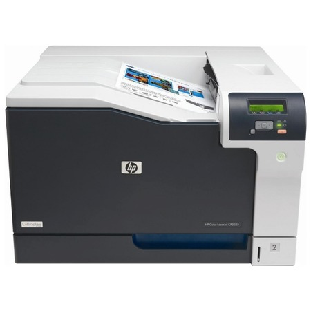 Купить Принтер HP Color LaserJet Professional CP5225 (CE710A)
