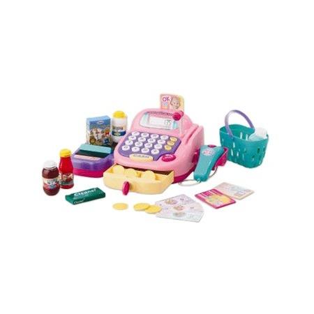 Купить Набор игровой для девочек Keenway Супермаркет 30241