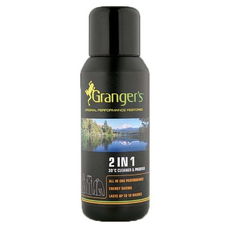 Купить Пропитка GRANGERS Waterproofing Performance Proofer (2013)