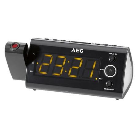 Купить Радиочасы AEG MRC 4121 P