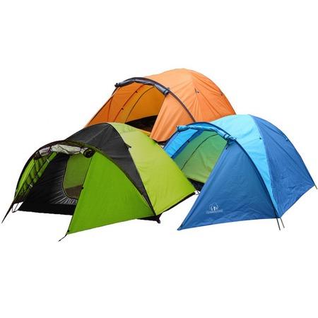 Купить Палатка 2-х местная Greenwood Target 2