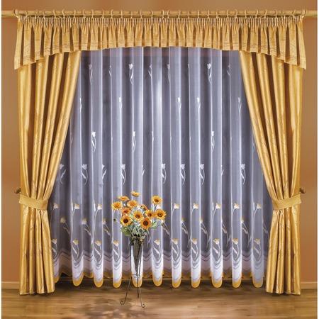 Купить Комплект штор Wisan «Марианна»