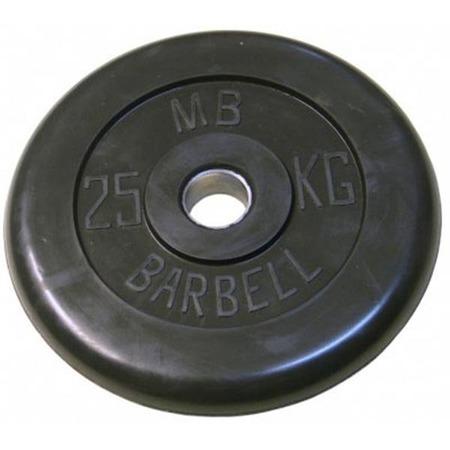 Купить Диск MB Barbell для штанги