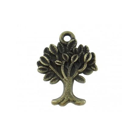 Купить Подвеска металлическая Ars Hobby «Дерево 2»