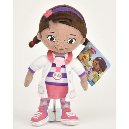 Купить Мягкая игрушка Disney «Доктор Плюшева» 25 см