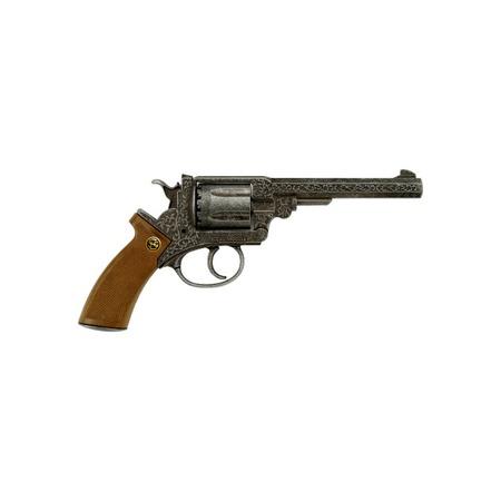 Купить Пистолет Schrodel Adams antique