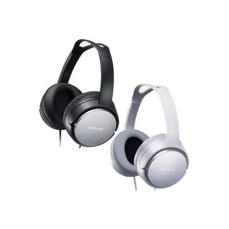 Купить Наушники мониторные SONY MDR-XD150