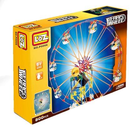 Купить Конструктор - игровой набор Loz «Солнышко»