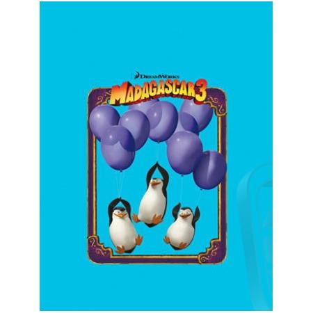 Купить Плед Непоседа «Пингвины»