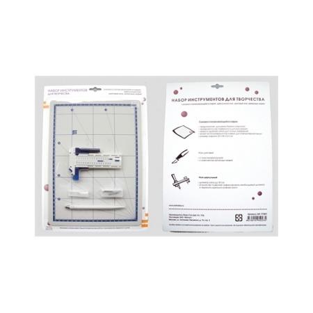 Купить Набор инструментов для творчества Ars Hobby AH-17401