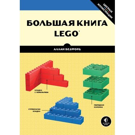 Купить Большая книга LEGO