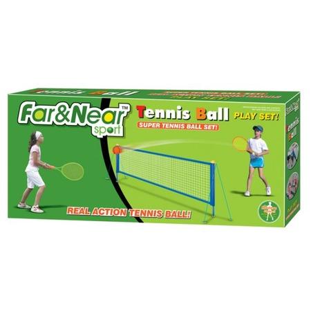 Купить Набор для игры в большой теннис Far&Near FN-SG1016T