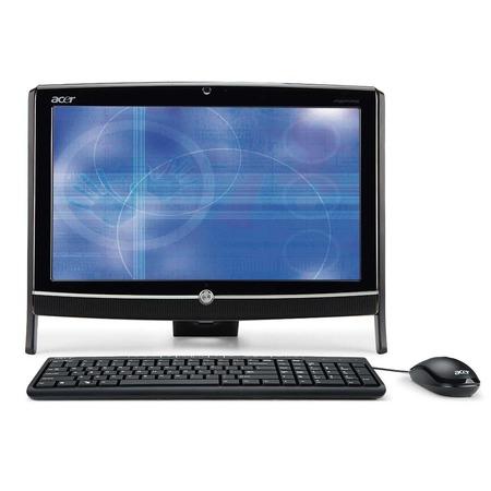 Купить Моноблок Acer Aspire Z1850d (DO.SK5ER.005)