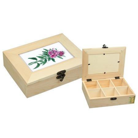 Купить Заготовка деревянная для росписи RTO WB-61
