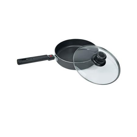 Купить Сковорода с крышкой Valencia ВС-0022