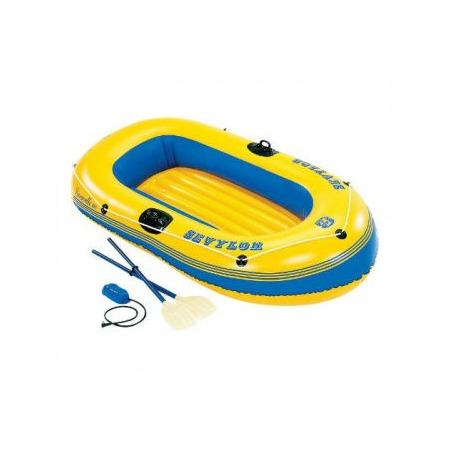 Купить Лодка Sevylor «Каравелла» KK65D на 2 персоны