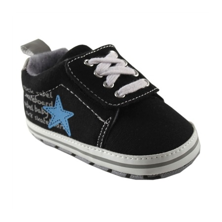 Купить Ботинки Luvable Friends «Скейтер»