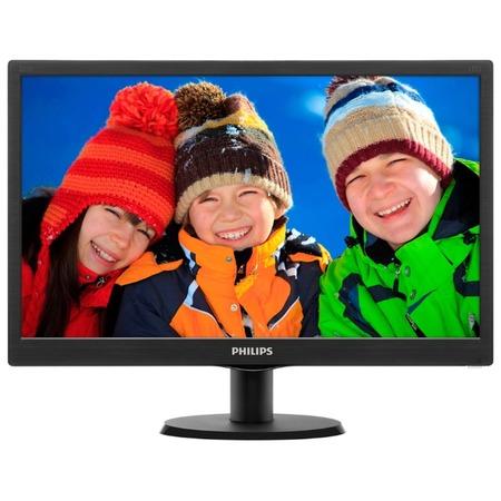 Купить Монитор Philips 203V5LSB26