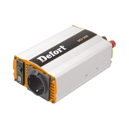 Купить Инвертер автомобильный Defort DCI-600