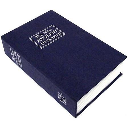 Купить Книга-сейф CT-173. В ассортименте