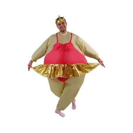 Купить Карнавальный костюм Музыкальные подарки «Балерун»
