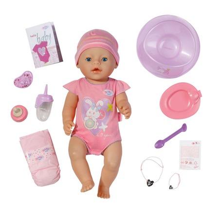 Купить Кукла интерактивная Zapf Creation «Пупс»