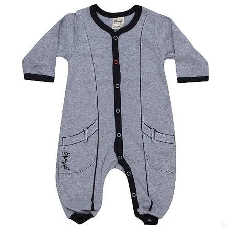 Купить Комбинезон для новорожденных без капюшона Ёмаё 22-09