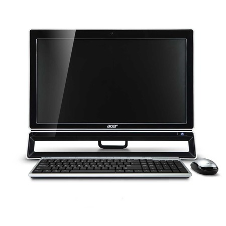 Купить Моноблок Acer Aspire Z3170 (PW.SHQE1.002)