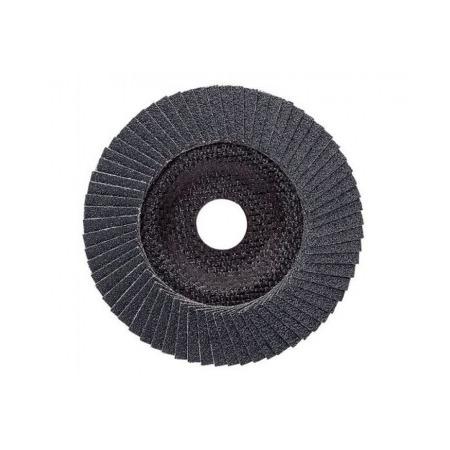 Купить Диск лепестковый для угловых шлифмашин Bosch Prof for Metal 2608607356