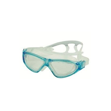 Купить Очки-полумаска для плавания ATEMI Z202