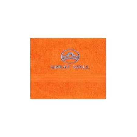 Купить Махровое полотенце 50х90 GREAT WALL