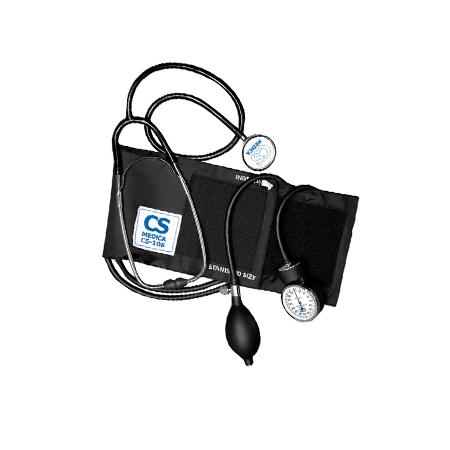 Купить Тонометр механический с фонендоскопом CS Medica CS-106