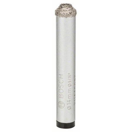Купить Сверло по керамической плитке алмазное Bosch Easy Dry