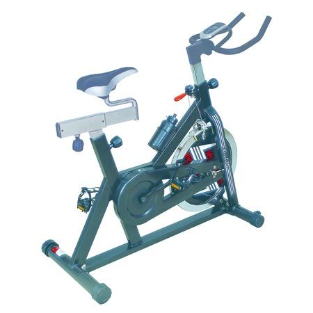 Купить Велотренажер Brumer TF-9.2C