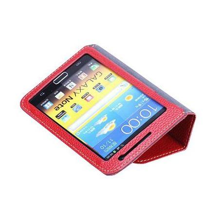 Купить Чехол кожаный для Samsung Galaxy Note i9220 Yoobao Executive