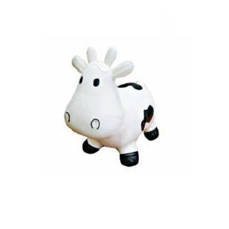 Купить Игрушка-попрыгун Larsen «Корова»