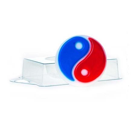 Купить Форма пластиковая Выдумщики «Инь-Янь»